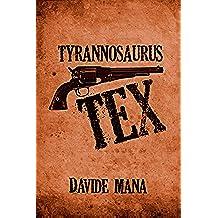 Tyrannosaurus Tex