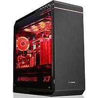 Zalman X7-1000W Zalman X7-1000W Bilgisayar Kasası, Siyah Siyah