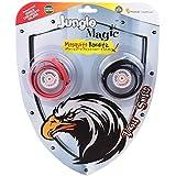 Jungle Magic Mosquito Banditz - Eagel Shield (Pack of 2)