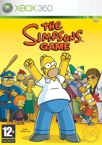 The Simpsons (Xbox 360)
