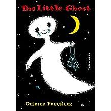 The Little Ghost: Englisch lernen mit dem kleinen Gespenst