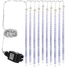 Weihnachtsbeleuchtung Eiszapfen Lauflicht.Suchergebnis Auf Amazon De Für Lichterkette Lauflicht Led Mit