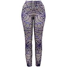 ... el corte ingles abrigos hombre ... Yvelands Mujeres Liquidación Yoga Gym Pantalones Leggings Fitness Correr Correr Pantalones Deportivos Entrenamiento