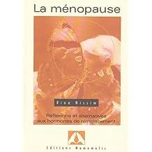Menopause : reflexions et alternatives