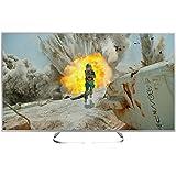Panasonic TX-58EXW734 VIERA 146 cm (58 Zoll) LCD Fernseher (4K Ultra HD,  Quattro Tuner, Smart TV)