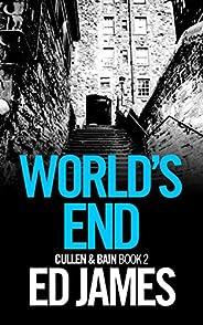 World's End (Cullen & Bain
