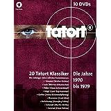 Tatort;(1-3)Klassiker 70er Box