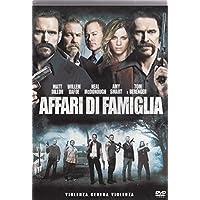 AFFARI DI FAMIGLIA (2013) DVD - EX NOLEGGIO