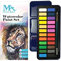 Set pittura ad acquerello – 24 vivaci
