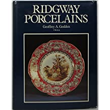 Ridgeway Porcelains
