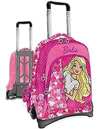 c9729c10aa Amazon.it: Barbie - Cartelle, astucci e set per la scuola: Valigeria