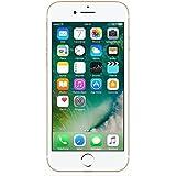 Apple iPhone 7 SIM-Free Smartphone Gold 32GB (Zertifiziert und Generalüberholt)