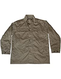 Gabicci Mens Olive Jacket S31