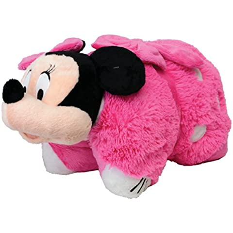 Pillow Pets - Cojín con forma de Minnie Mouse
