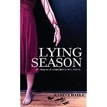 Lying Season (Experiment in Terror #4) (English Edition)