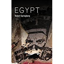 Egypt (Global Political Hot Spots)