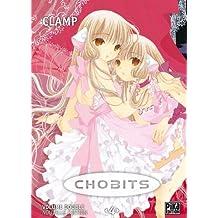 Chobits - Double Vol.4