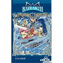 Magic Knight Rayearth, Book 2 by CLAMP (1999-03-01)