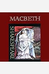 Macbeth (Unabridged) Audible Audiobook