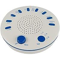 Mmyunx Weiße Geräusch Maschine Sound Machine Musik-Player Mit Nachtlicht Voreingestellten Baby Es High Sound Qualität... preisvergleich bei billige-tabletten.eu