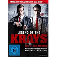Legend of the Krays - Teil 1 Der Aufstieg