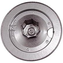 Polea de rodillos persianas Avvolgitorein metálicas para 240 mm modelo Smooth