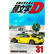 Initial D Vol. 31 (comiXology Originals)
