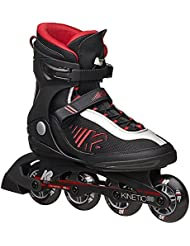 K2 Sports Europe Inlineskates Kinetic 80 M Herren
