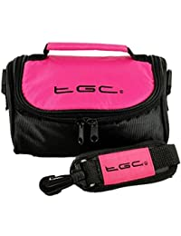 TGC ® Case Bag for Sony SRS-X3 Bluetooth Speaker with Carry Handle