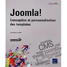 Joomla! - Conception et personnalisation des templates
