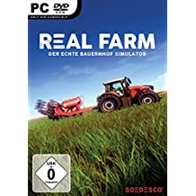 Real Farm - [PC]