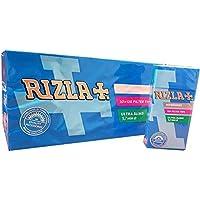 Rizla Papel de Liar - Paquete de 20 x 7.50 gr - Total: 150 gr