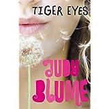Tiger Eyes by Judy Blume (2011-05-06)