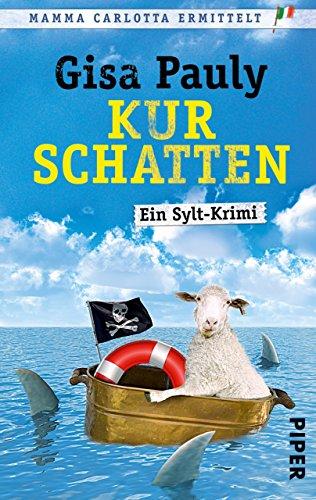 Küstennebel: Ein Sylt-Krimi (Mamma Carlotta) (German Edition)