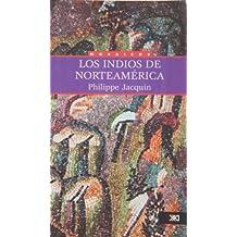 Los indios de Norteamérica (Mosaicos)
