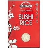 Saitaku Sushi 500g De Arroz (Paquete de 6)