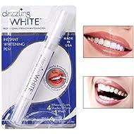 Haven shop Teeth Whitening Pen, Peroxide Gel Tooth Cleaning Bleaching Kit Dental White