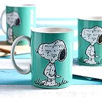 MAKEBEIZI Tazas de café Taza de Cerámica Creativa Taza Taza de Leche Taza de Bebida del