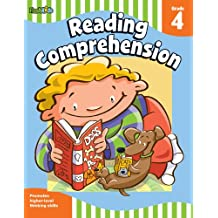 Reading Comprehension: Grade 4 (Flash Skills)