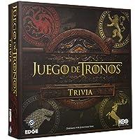 Juego de Tronos - Trivia (Fantasy Flight Games FFHBO10)