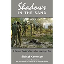 Shadows in the Sand: A Koevoet Tracker's Story of an Insurgency War