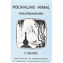 ROLWALING HIMAL - 1/50.000