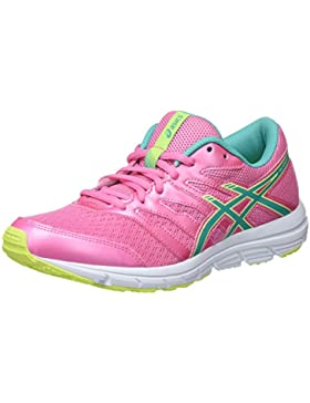 Asics Gel Zaraca 4 GS C570n-1988, Zapatillas de Cross Unisex Adultos