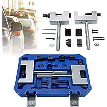 YIYIBY Impuestos Cadena Cambio Motor Remachadora Herramienta Remaches vernieten werkzeugkit Tool Kit para Motor diésel –