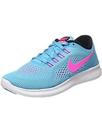 Nike Wmns Free Rn, Zapatillas de Running para Mujer