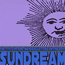 Sundream by 7th Sun & Wanderlust Dream
