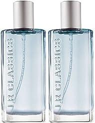 LR Classics Stockholm Eau de Parfum für Männer (2 x 50 ml)