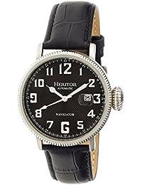 Heritor Reloj Olds Herhr3202  44 mm