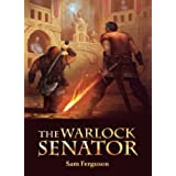 The Warlock Senator (The Dragon's Champion Book 2) (English Edition)