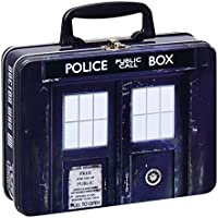 BBC Dr Who - Top Trumps Tardis Collectors Tin